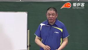 接发球不好怎么赢球?金牌教练教你如何提高接发球判断能力!