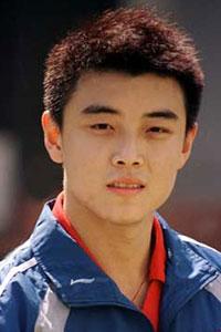 王皓 Wang Hao