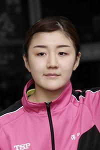 陈梦 Chen Meng