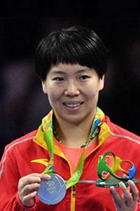 李晓霞 Li Xiaoxia