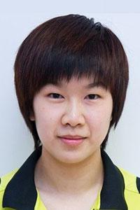 姜华珺 Jiang Huajun