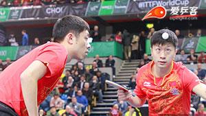 世界顶尖的对抗,激烈的较量!这就是体育比赛的魅力......