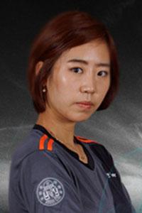 梁夏银 YANG Haeun