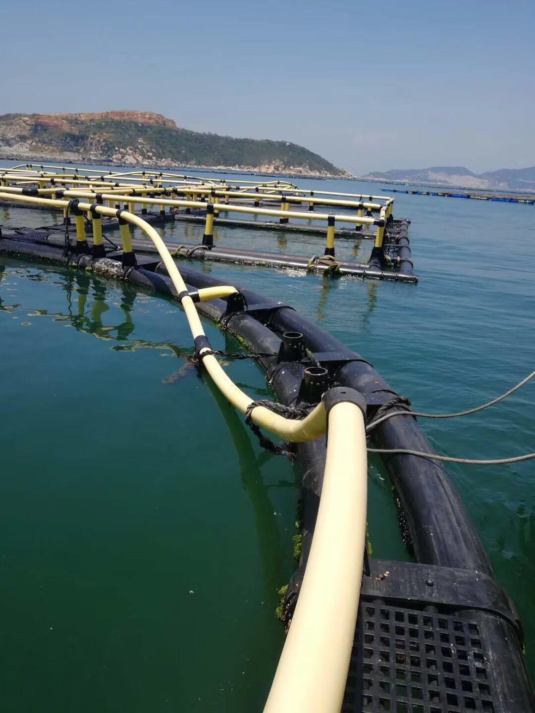 (5月8日)珠海桂山岛发现一个新的钓鱼排