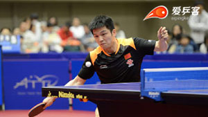 2018年乒乓球亚洲杯十大出色击球回合集锦!