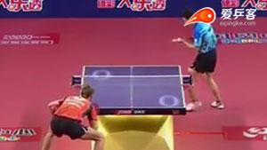 亚历山大VS朱世赫 2016亚欧全明星对抗赛 第二天第五场视频