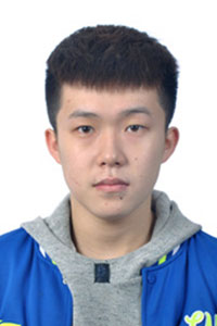 王楚钦 WANG Chuqin