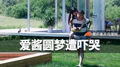 """江宏杰带福原爱去酒吧""""圆梦"""" 爱酱当场吓哭!"""