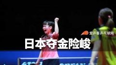日媒:中国乒球策略严密,张本伊藤奥运夺金路险峻
