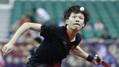 直通赛首场丨林高远2-3不敌世界第一的樊振东