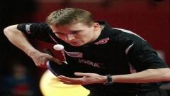 乒乓球野路子打法的最高成就,这个人你还记得吗?