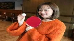 爱乒乓球的10条理由,点开第一条就想拿起球拍…