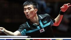 世乒赛韩国队名单:李尚洙领衔男队 梁夏银未入围