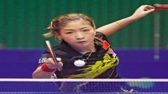 刘诗雯的这项能力,所有现役女乒主力都比不了!