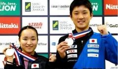 外媒预测奥运日本金牌选手 张本伊藤在列