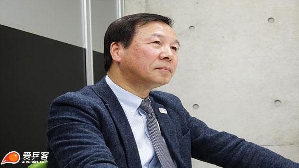 宫崎义仁:洞悉中国队弱点 日本女乒将称霸世界