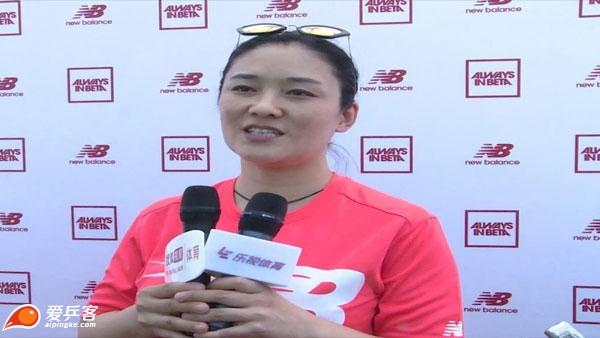 世界冠军解说被质疑偏向性  捧马龙丁宁打压刘诗雯