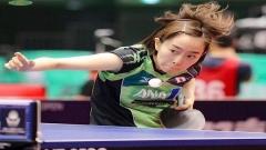 日本女乒的崛起  国乒专门立项研究