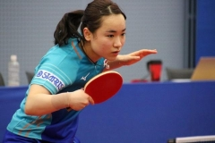 伊藤美诚:调整好状态 世乒赛3枚奖牌全是金的