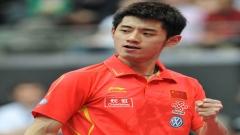 藏獒现在干什么去了,为什么世乒赛没见他?