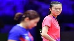 世乒赛丁宁生涯罕见被打11-0  无缘女单三连冠