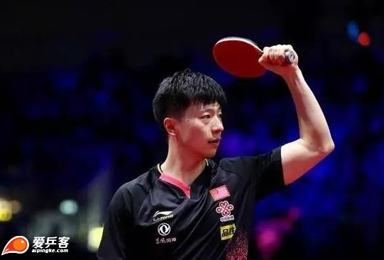 中国公开赛名单出炉 马龙丁宁领衔出战