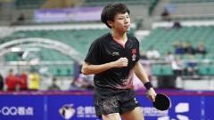 中国香港赛名单出炉 女双奇阵混双上削球组合