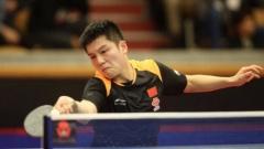 中乒赛樊振东打出11-0 林高远决胜局绝杀奥恰洛夫