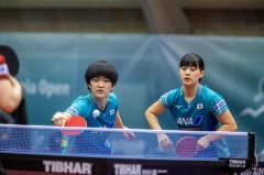 香港赛日本女双小将3-0中国组合 取胜竟因一瓶饮料?