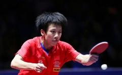 香公赛林高远4-2王楚钦 半决赛将对阵梁靖崑