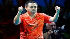 刘国梁:中国队长盛不衰 老中青三代有梯队有节奏