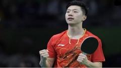 马龙刘诗雯基本锁定奥运会单打名额 另四人竞争惨烈
