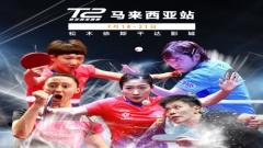 刘诗雯王曼昱入选T2钻石赛 陈梦孙颖莎压轴入选?