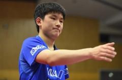 连续输球!张本智和被日本乒协官员严厉批评