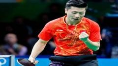 T2钻石赛签表:马龙梁靖崑同区 朱雨玲战石川佳纯