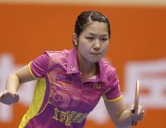 奇葩!国际乒联挑战赛只有8个外来选手参加 全是主办方选手