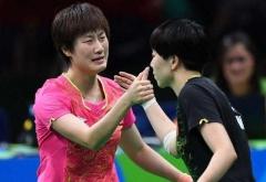 里约奥运乒球女单前四现状 亚军第四已嫁人29岁冠军仍渴望战东京