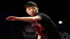 国乒队长超级全满贯三周年,亚锦赛榜上有名再出发