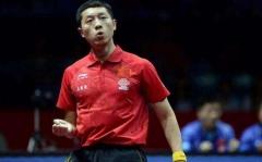 国际乒联公布九月世界排名 男单国乒选手包揽前四