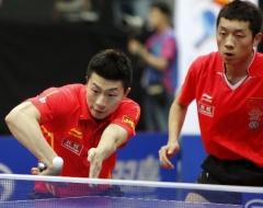 恭喜!国乒2位奶爸冠军锁定奥运会名额