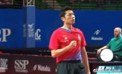 亚锦赛许昕逆转张本智和 中国男团3-0日本进决赛