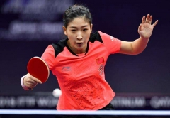 亚锦赛20日赛程:国乒双打争4强 刘诗雯战日本选手