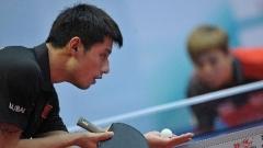 业余乒乓球技战术的5个误区