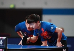 德国赛12日赛程:樊振东对波尔 混双包揽冠亚军