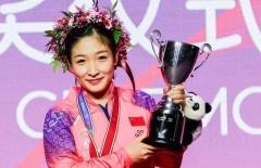 世界杯五冠王成女乒第一人 刘诗雯冲刺东京添砝码