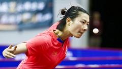 日官员:奥运赛制让中国遇难题 靠丁宁是无奈之举