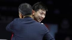 """马龙坚持的动力还有""""他"""" 国乒东京金牌又稳了?"""