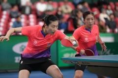 世界杯:中国男团半决赛将战日本  女团对美国