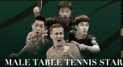 乒联年度最佳名单出炉!马龙刘诗雯等5人入选