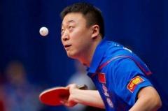 男乒世界杯马琳四度封王居首 王皓三冠并列第二